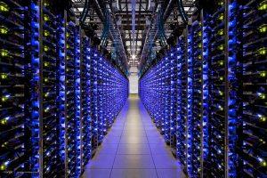 سرور مجازی کالیفرنیا