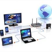 راه اندازی شبکه خانگی - پیشداد