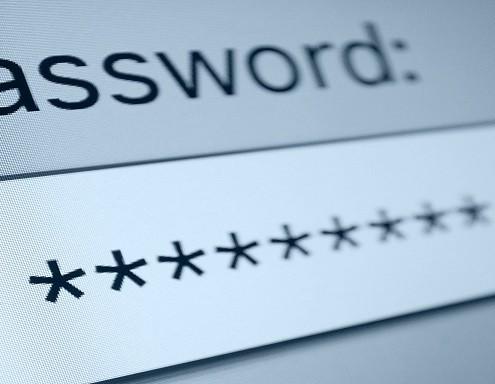 پیشداد - انتخاب رمز عبور قوی